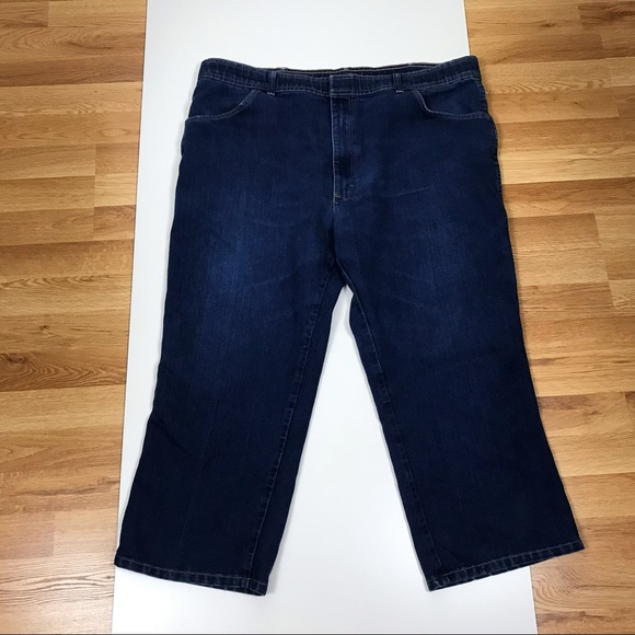 f5478a48 Jeans | Mens Blue Rn 130273 Size 42 X 24 Tag Marked | Poshmark
